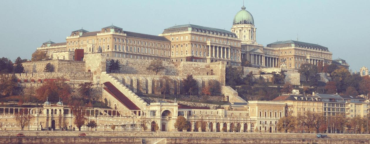 Kurztrip Budapest Bild der Stadt