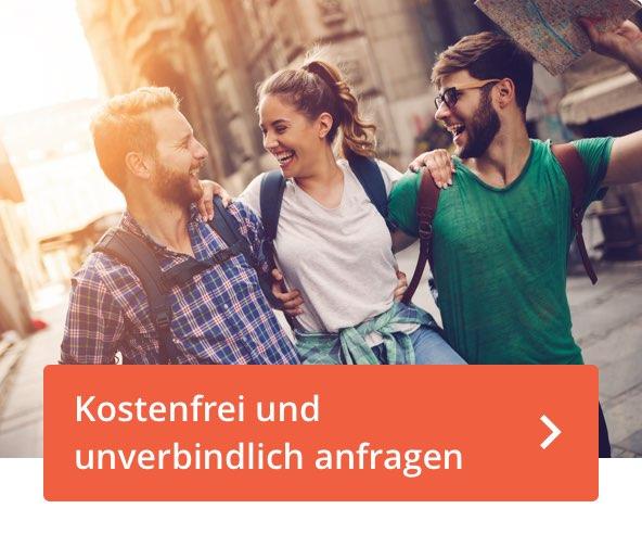 Blind Booking Reise kostenlos anfragen