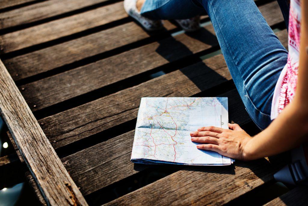 fit reisen gesund bleiben jonas eiken