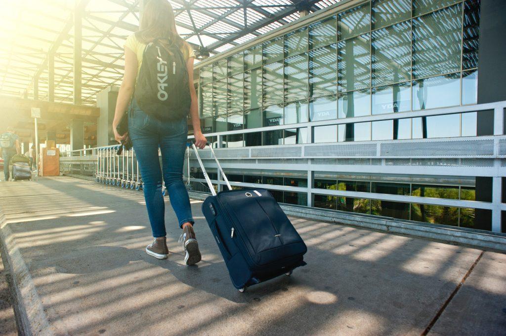 schuhe reisen fit gesund urlaub