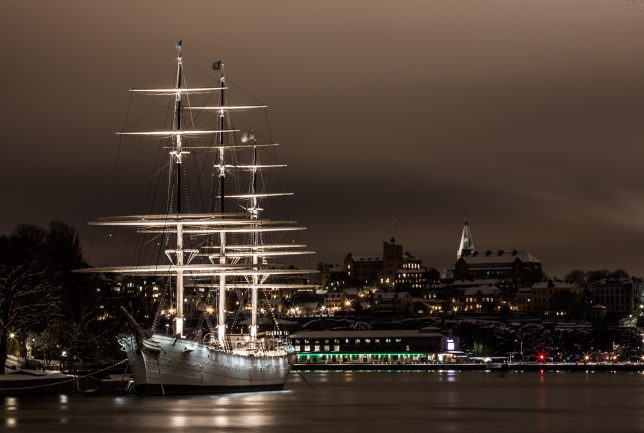 silvester kurzurlaub europa stockholm